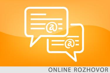 Online rozhovor (text)